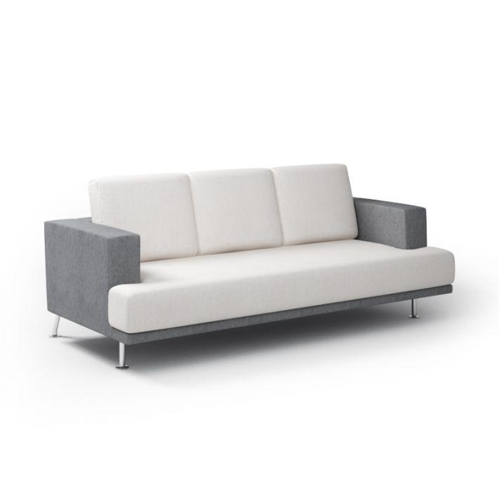 sofa 75 AM92 Archmodels