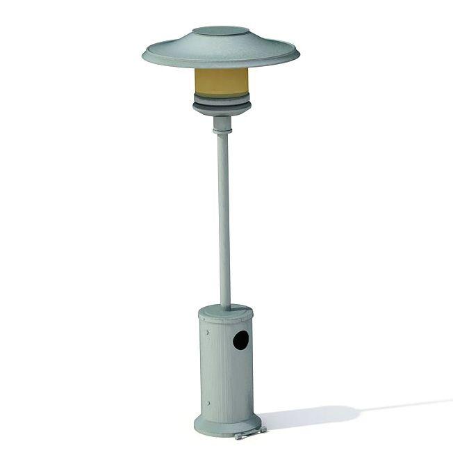 Garden lamp 96 AM22