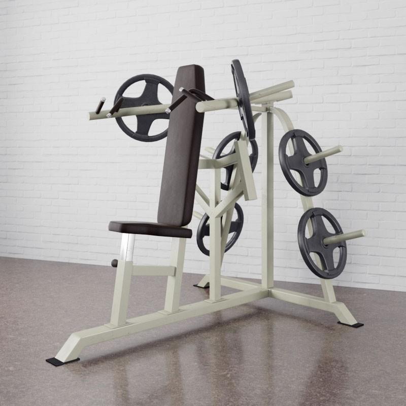 Gym equipment 19 AM169 Archmodels