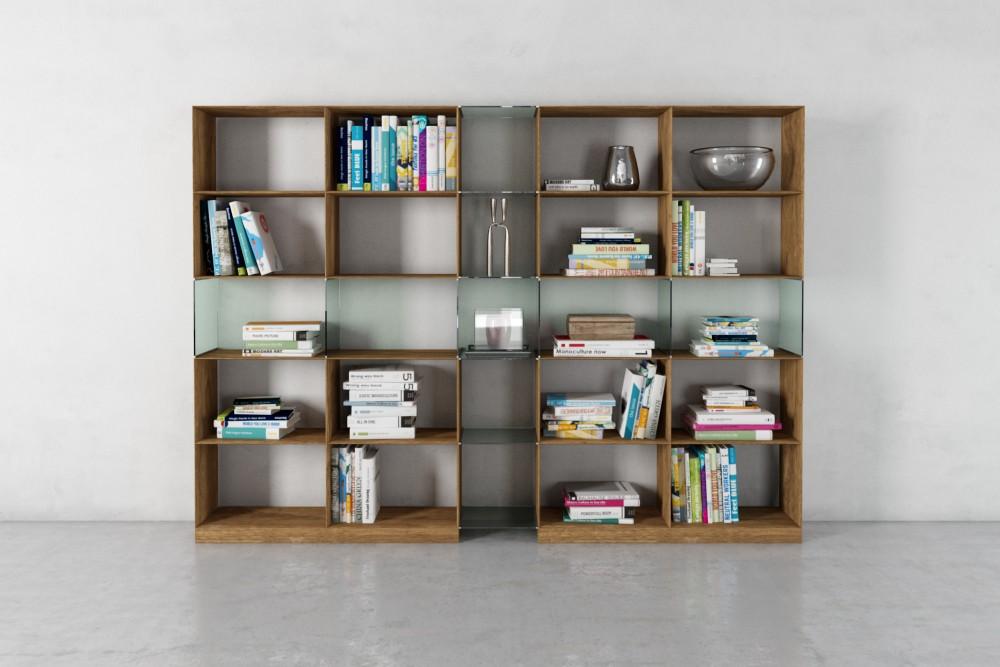 bookshelf 33 AM179 Archmodels