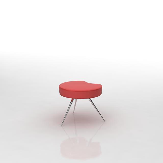 chair 53 AM8 Archmodels