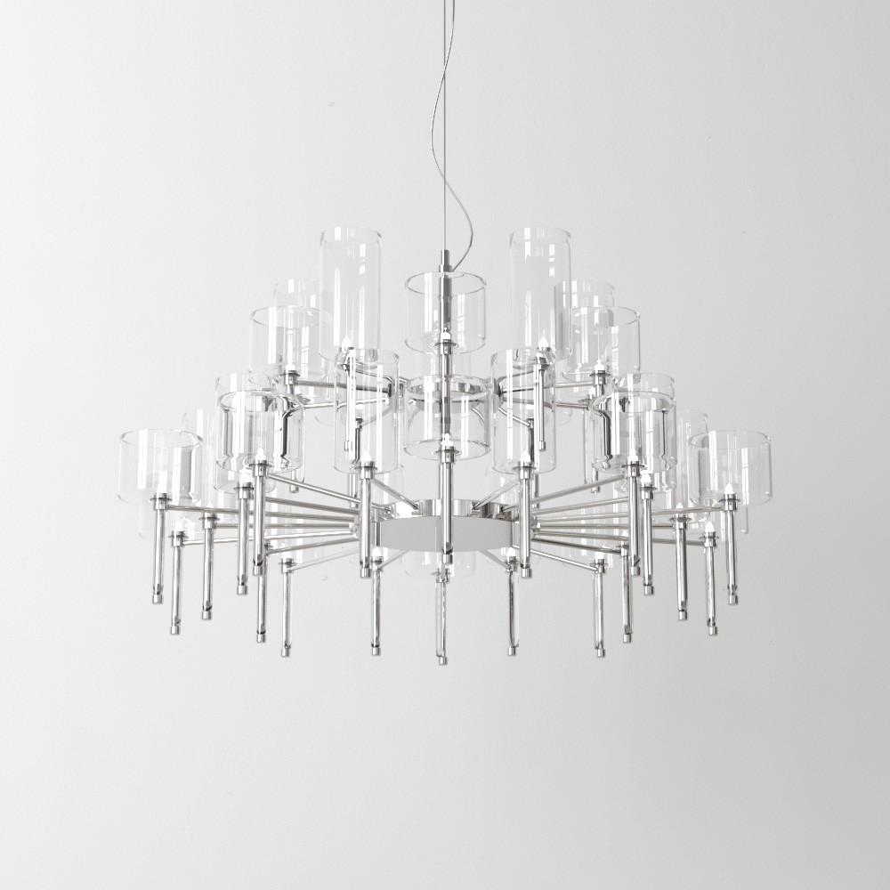 chandelier 26 AM175 Archmodels