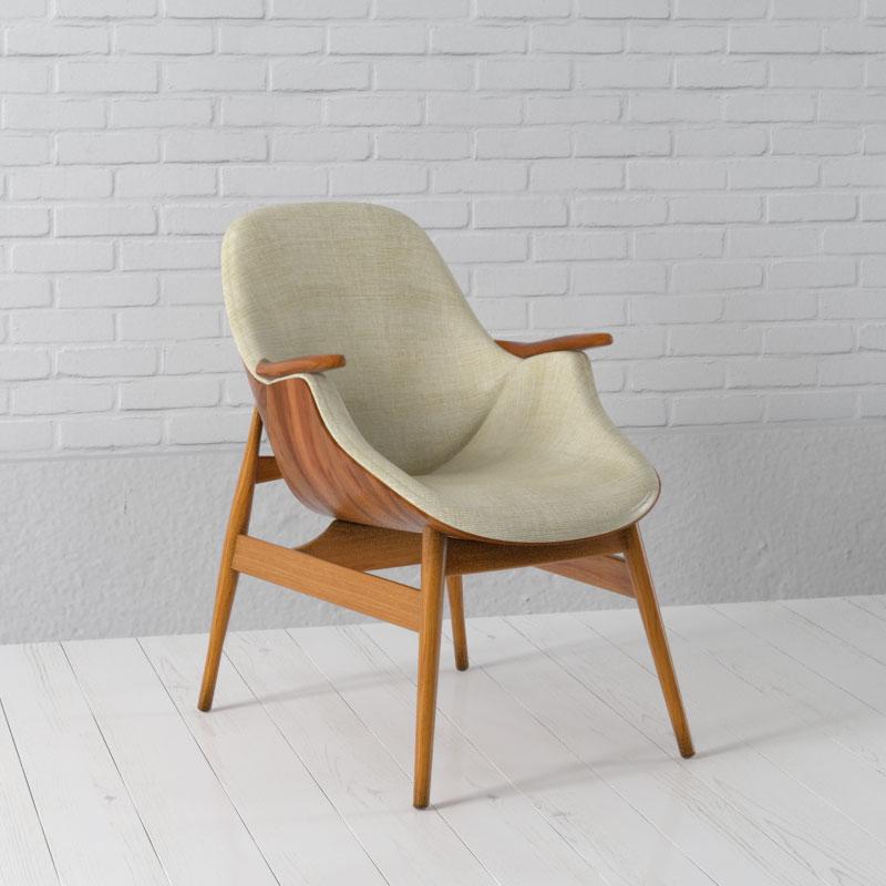 chair 72 AM157 Archmodels
