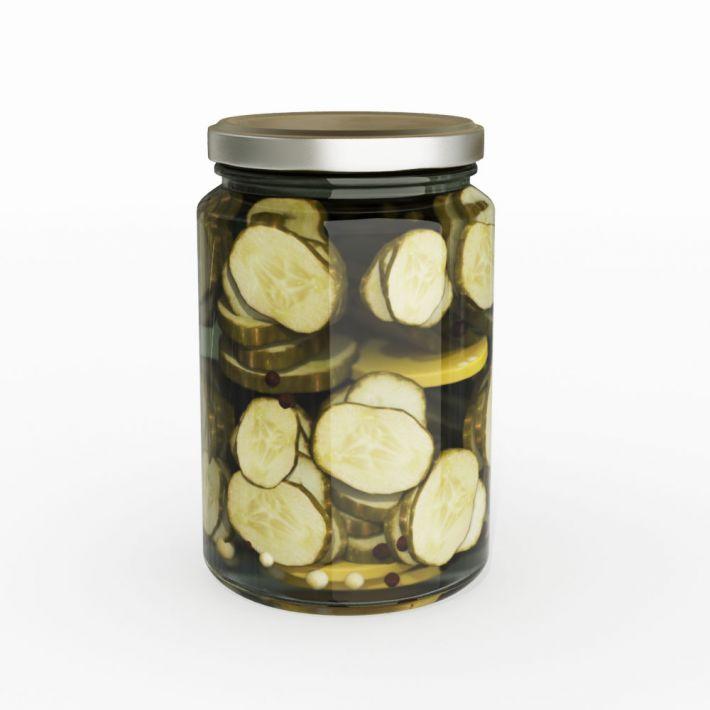 kitchen jar 21 am118