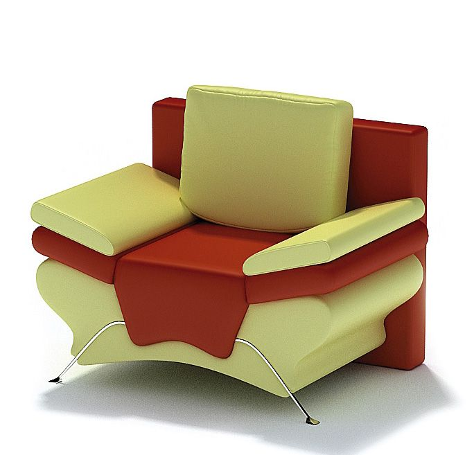 Furniture 45 AM29 Archmodels