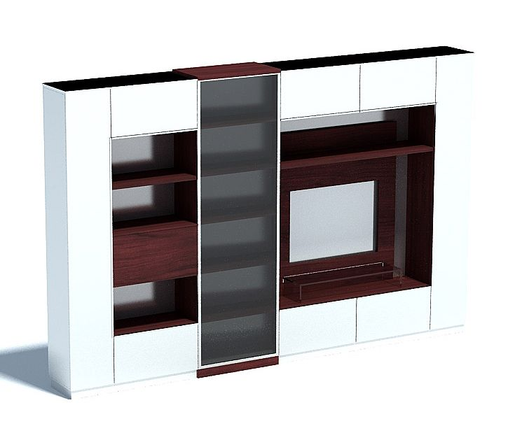 Furniture 76 AM39 Archmodels