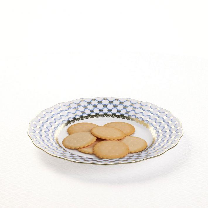porcelain 14 AM108 Archmodels