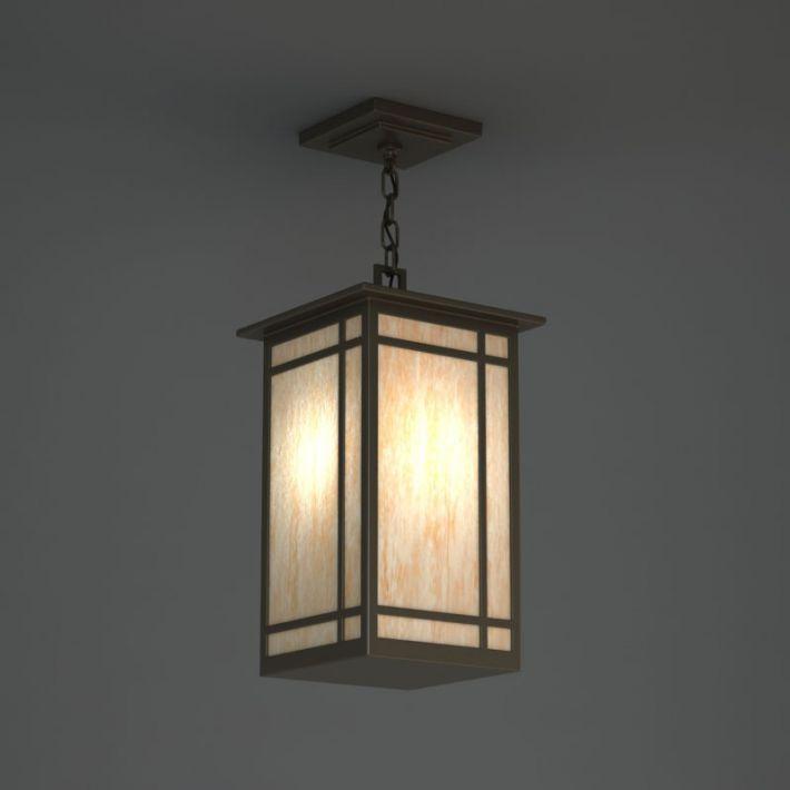 lamp 57 AM107 Archmodels