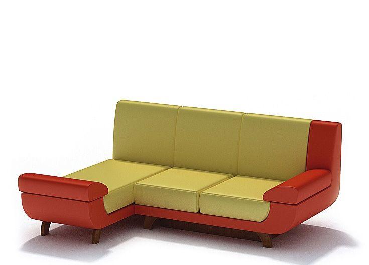 Furniture 17 AM29 Archmodels