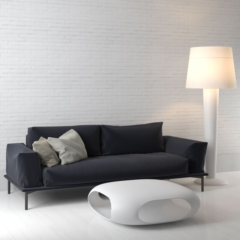 furniture 39 AM157 Archmodels
