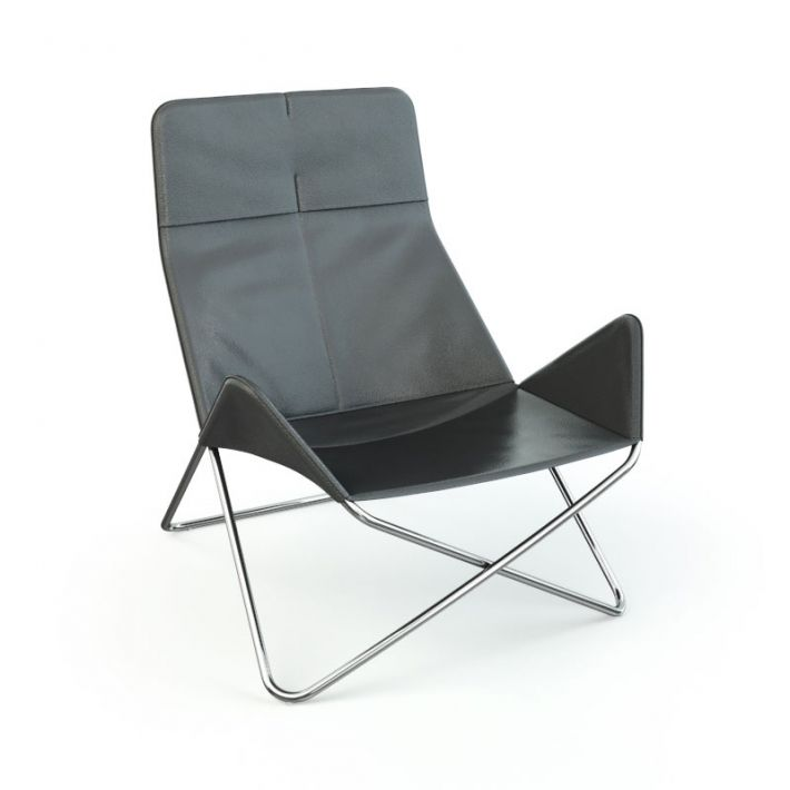 armchair 40 AM125 Archmodels