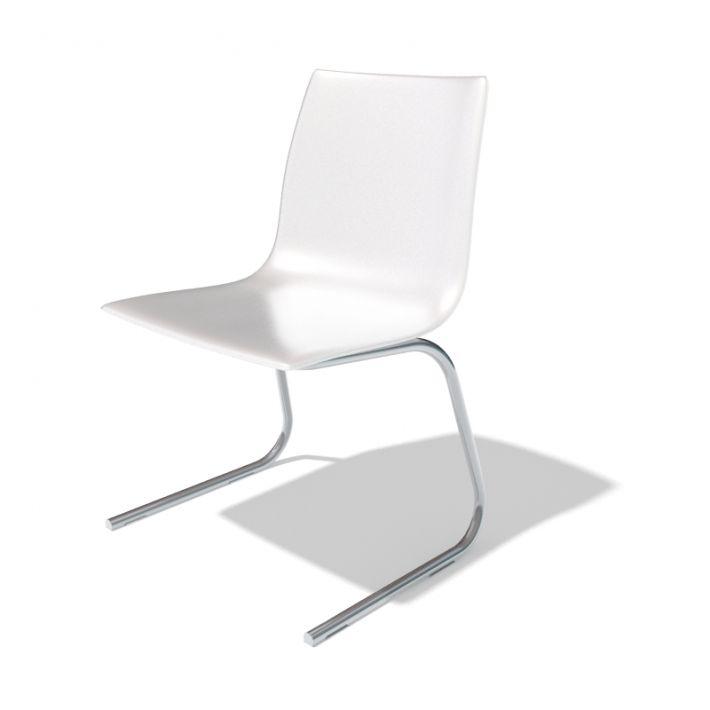 chair 78 AM45 Archmodels
