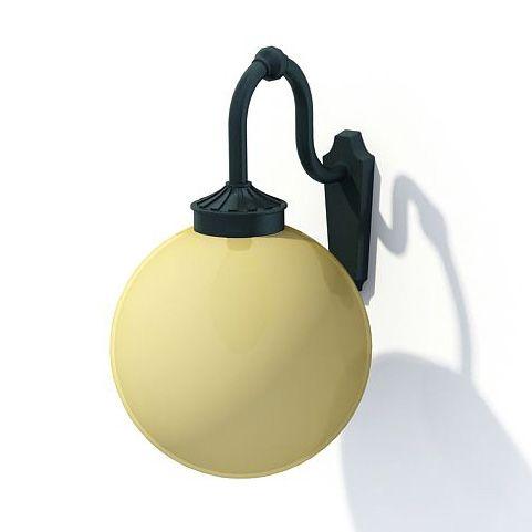 Garden lamp 44 AM22