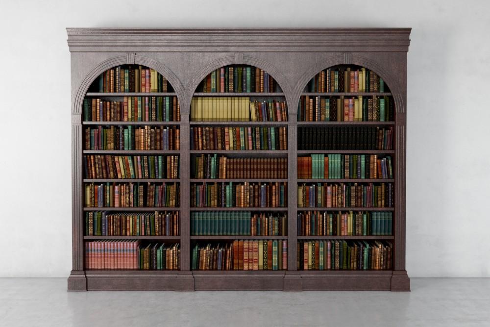 bookshelf 23 am179