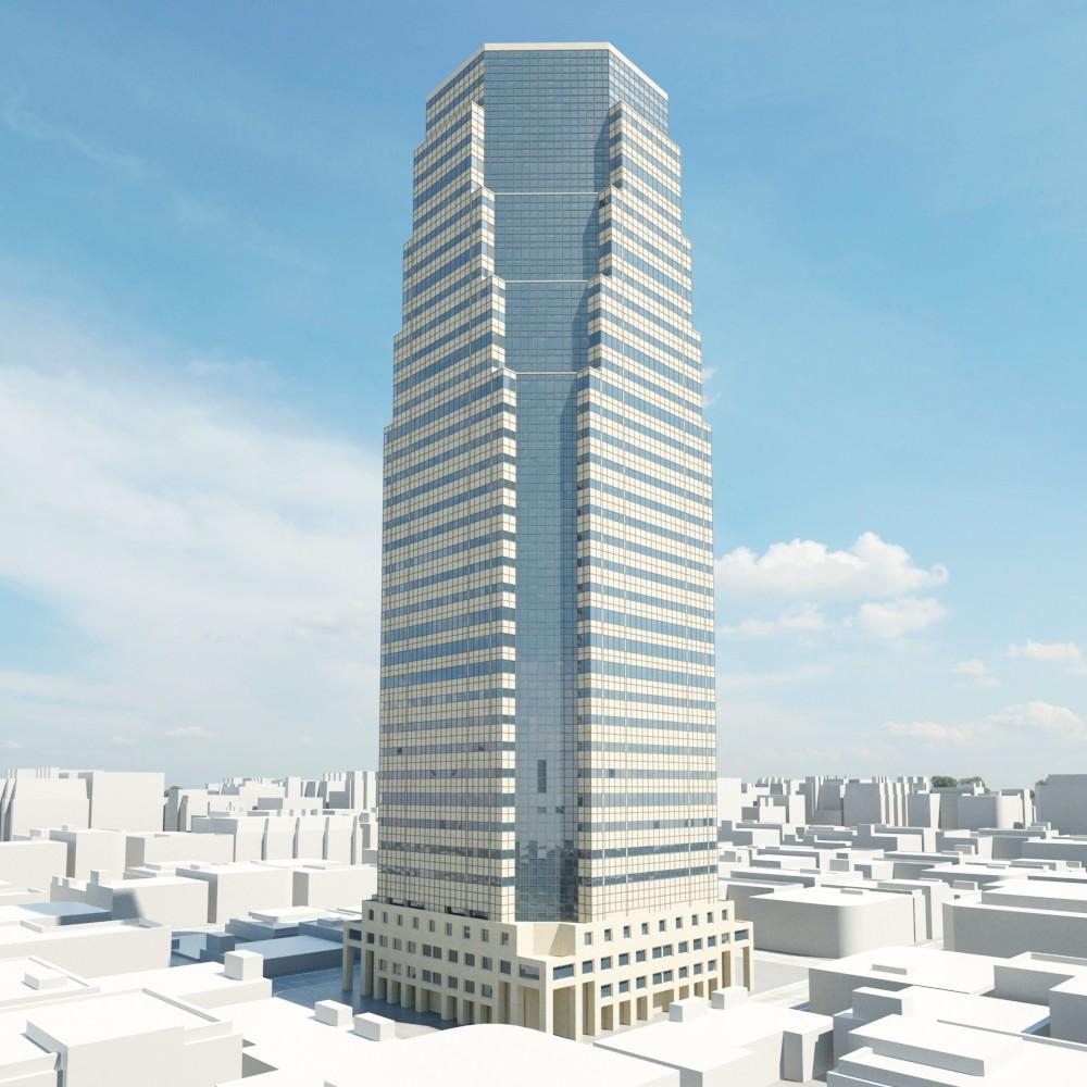 18 skyscraper