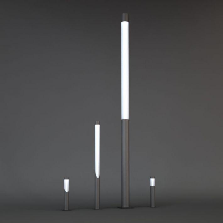 lamp 77 AM107 Archmodels