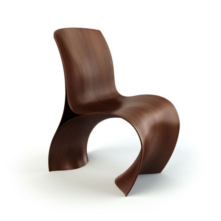 chair 27 AM125 Archmodels