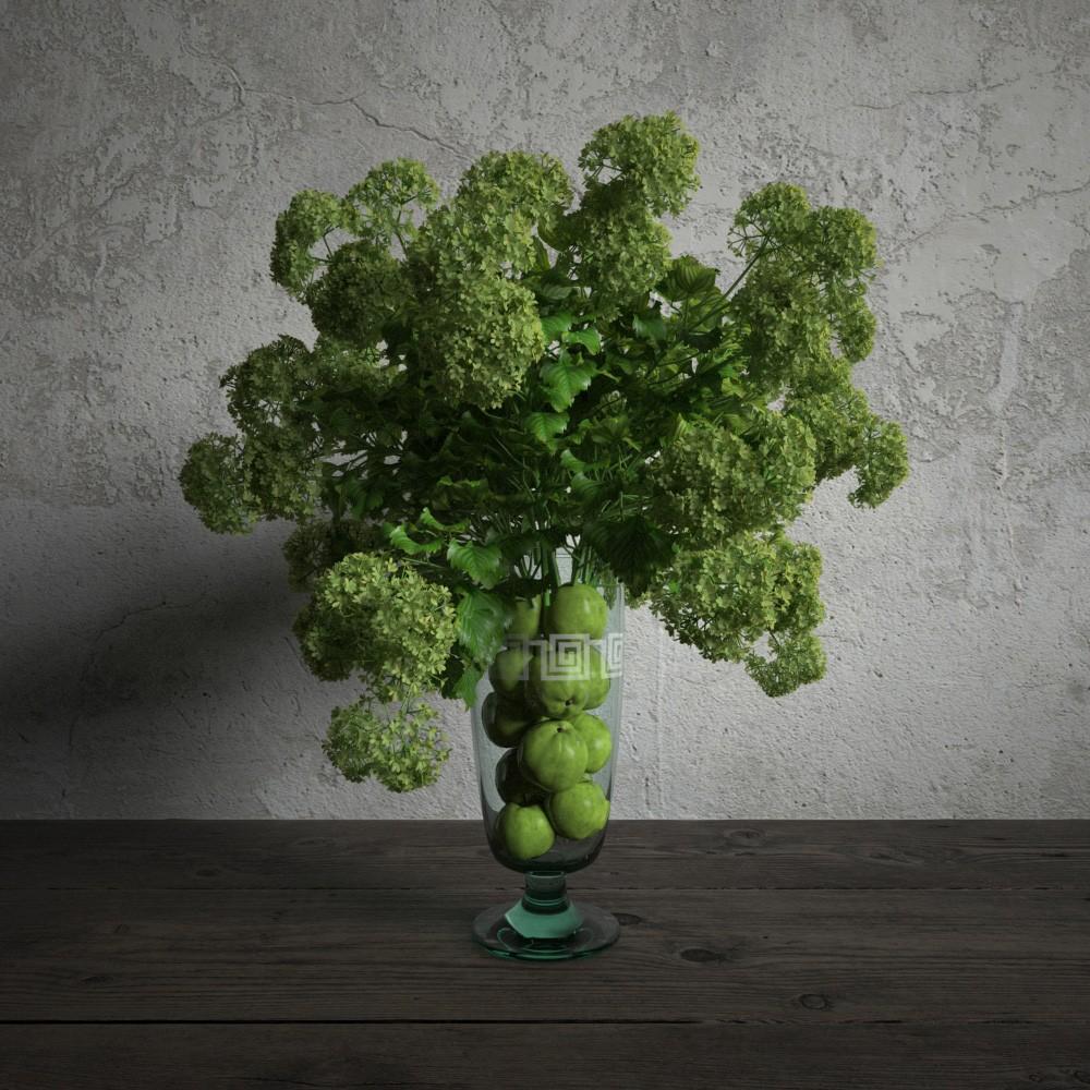 plant 1 AM173 Archmodels