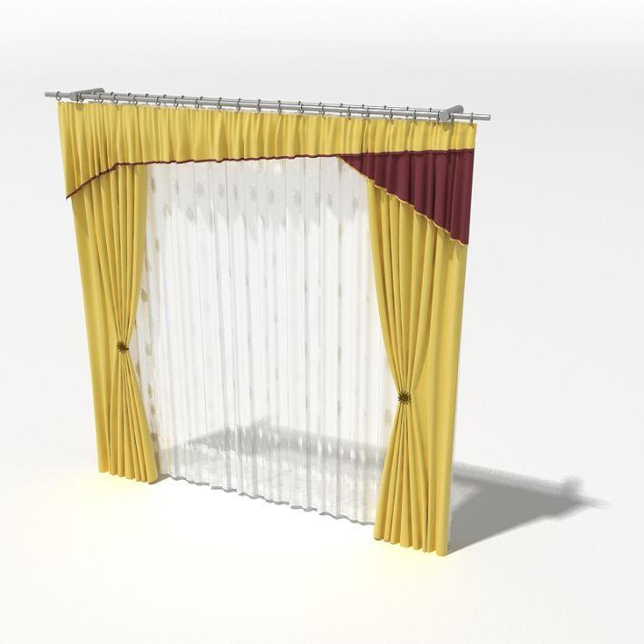 curtain 036 AM60