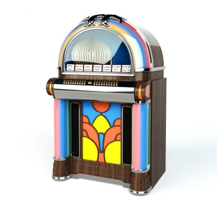 jukebox 23 am114