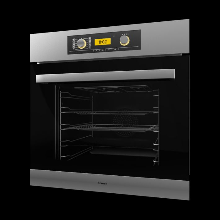 Miele H-5460 kitchen appliance 29 AM68 Archmodels