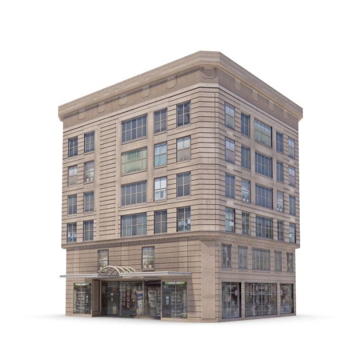 building 031 AM62