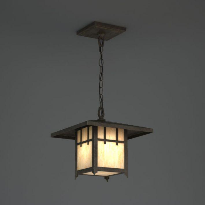 lamp 053 am107