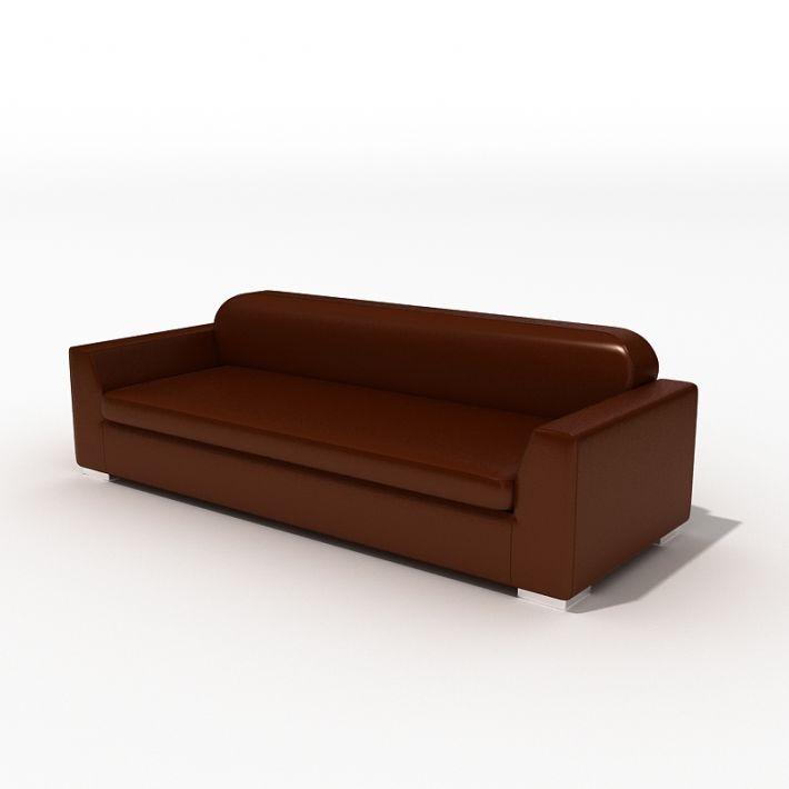 sofa 43 AM45 Archmodels