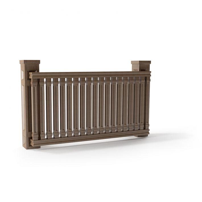 railing 115 am79