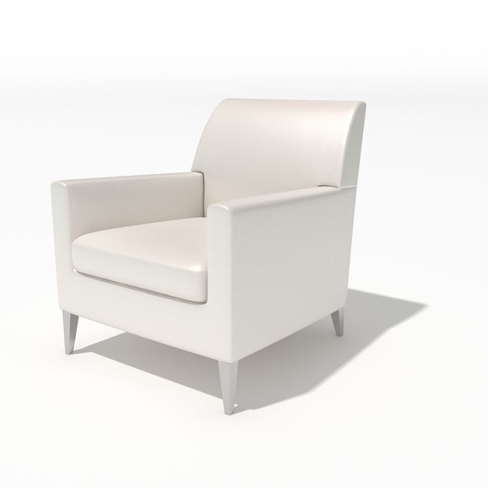 armchair 28 AM45 Archmodels