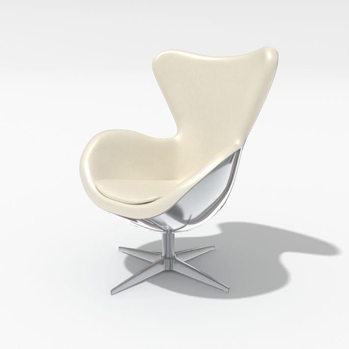 armchair 64 AM45 Archmodels