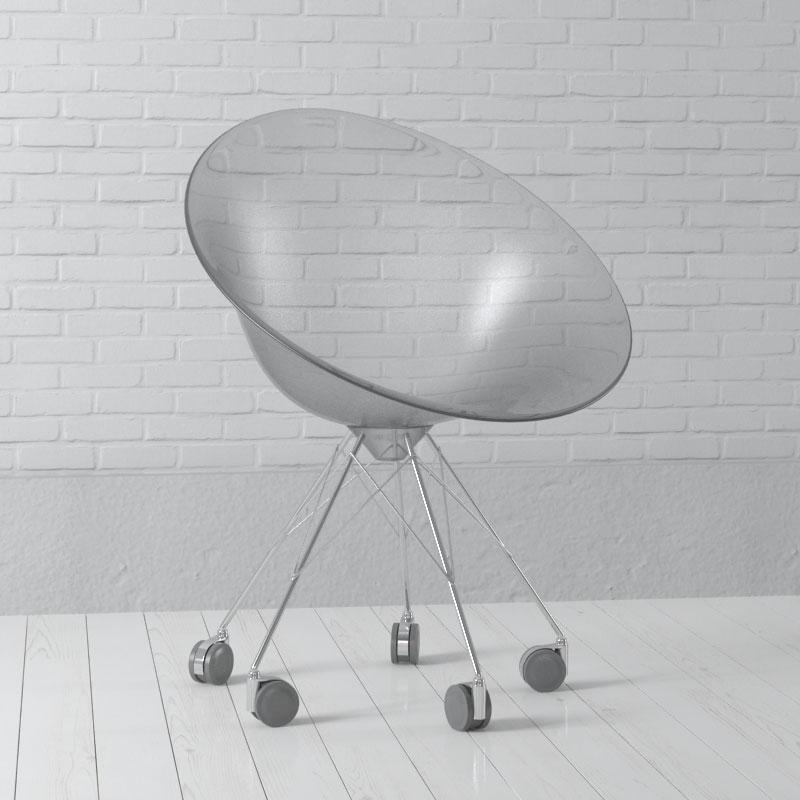 chair 3 AM157 Archmodels