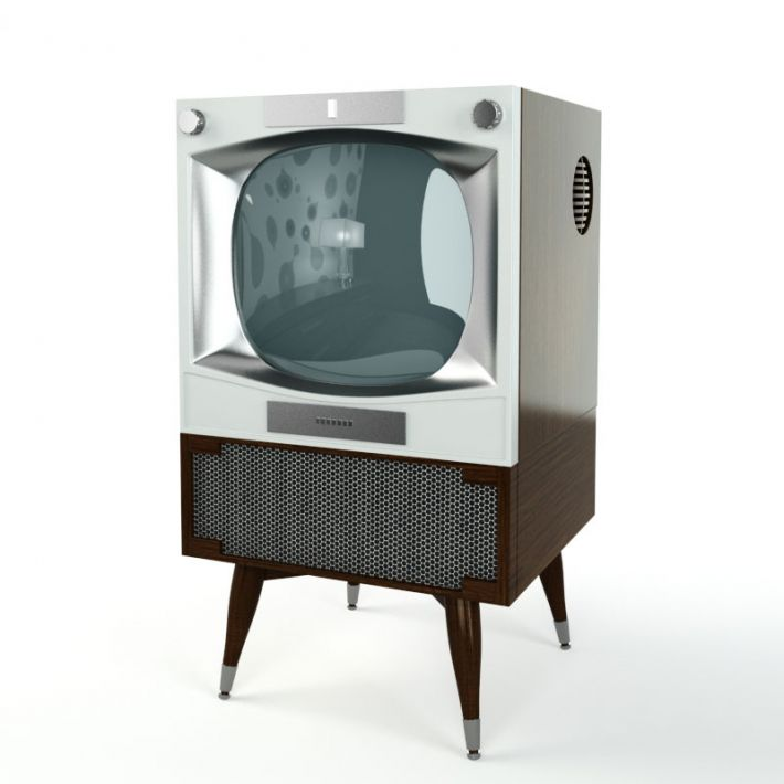 tv 30 AM114 Archmodels