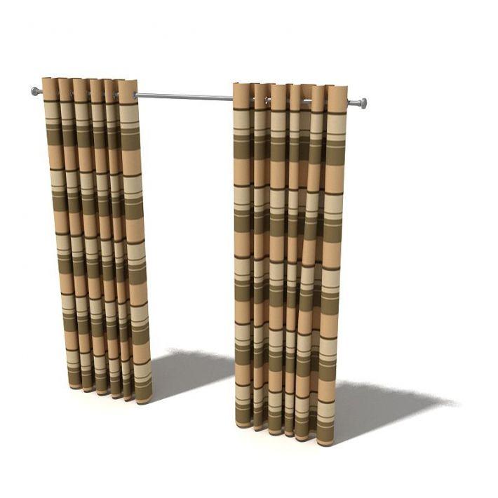 curtain 58 AM60 Archmodels