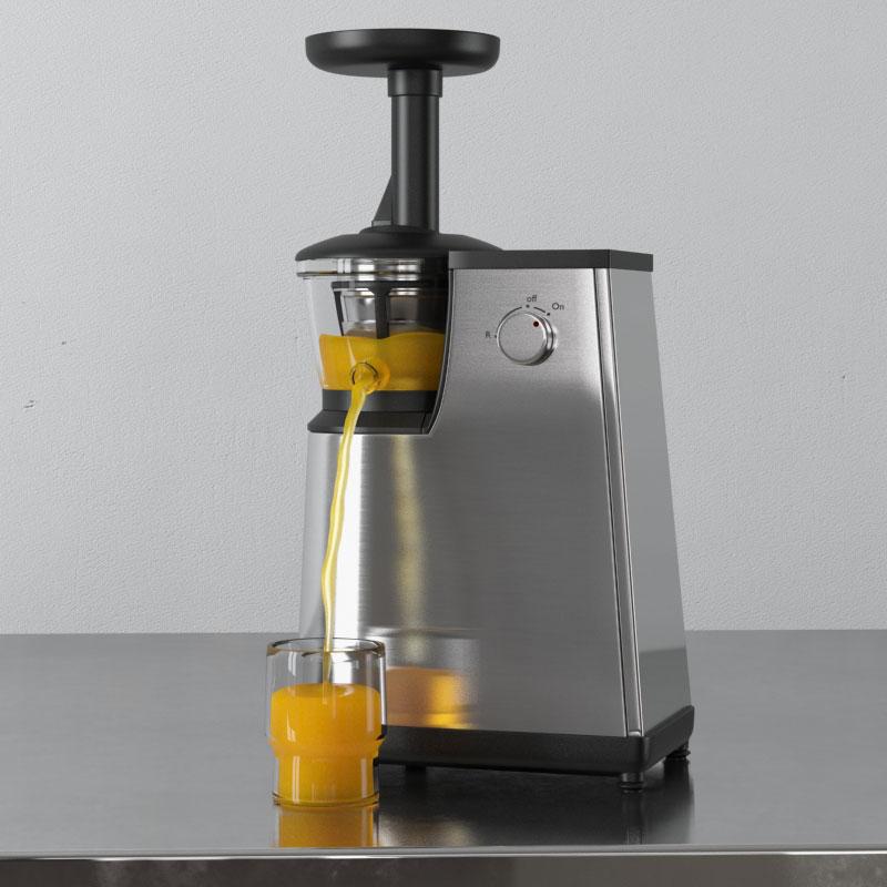 juicer 20 AM145 Archmodels