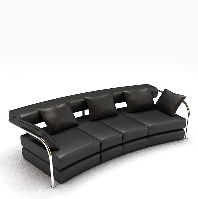 Furniture 83 AM26 Archmodels