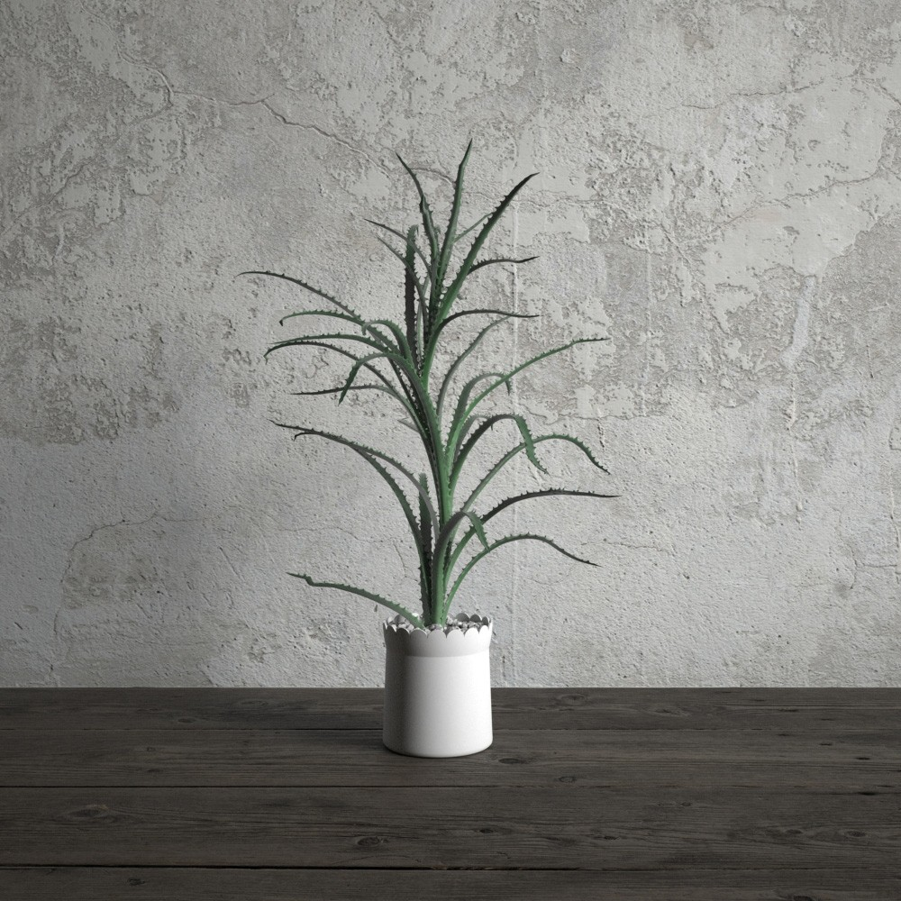 plant 13 AM173 Archmodels