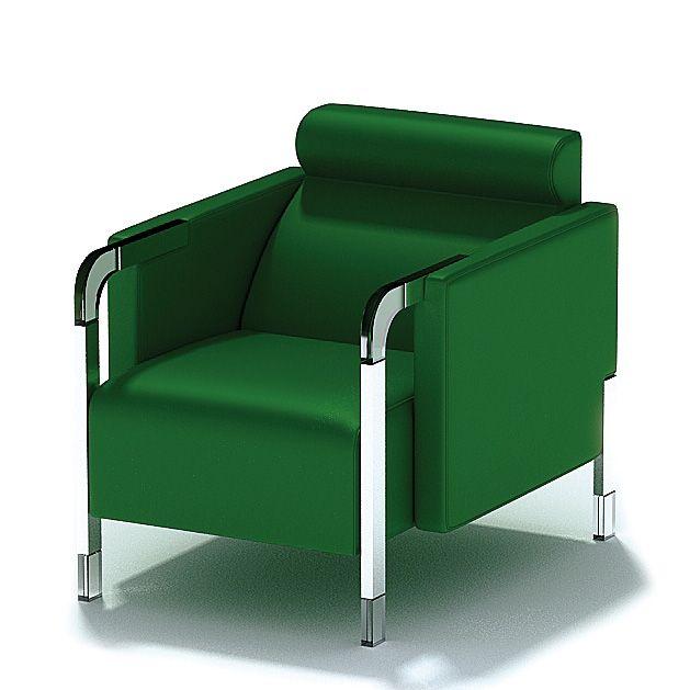 Furniture 126 AM29 Archmodels