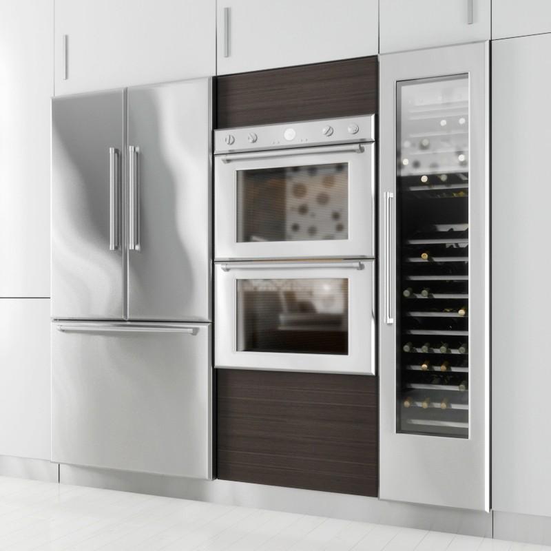 11 kitchen appliances