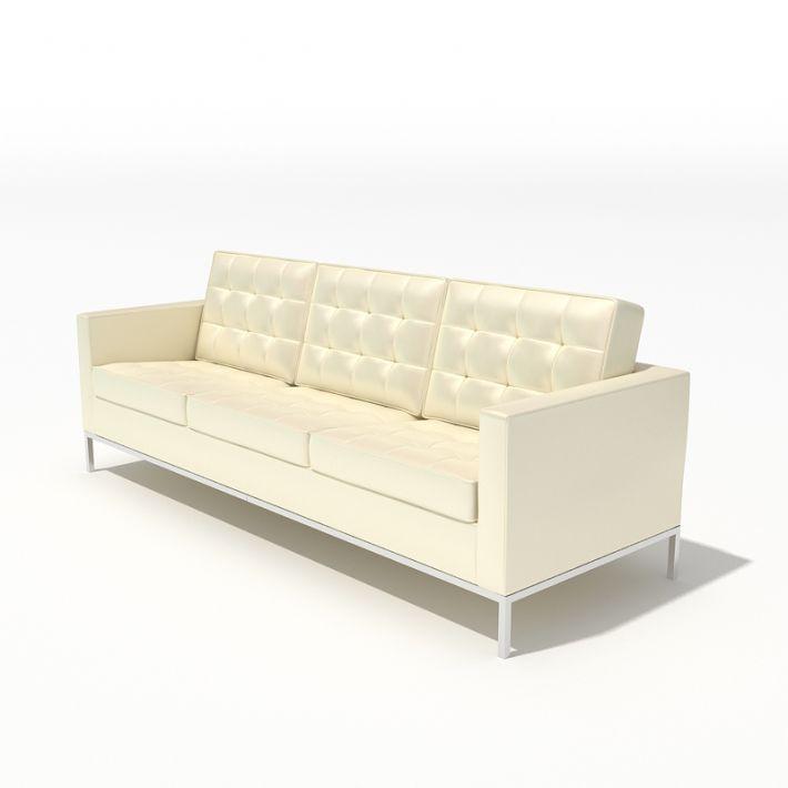 sofa 41 AM45 Archmodels