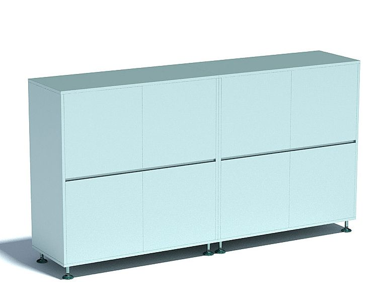 Furniture 98 AM39 Archmodels