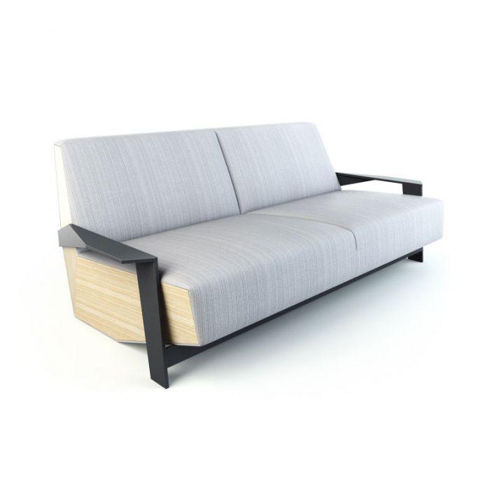sofa 60 AM125 Archmodels