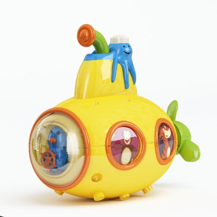 toy 63 AM96 Archmodels