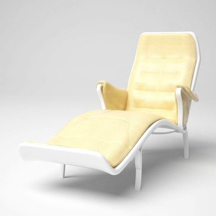 armchair 24 AM5 Archmodels