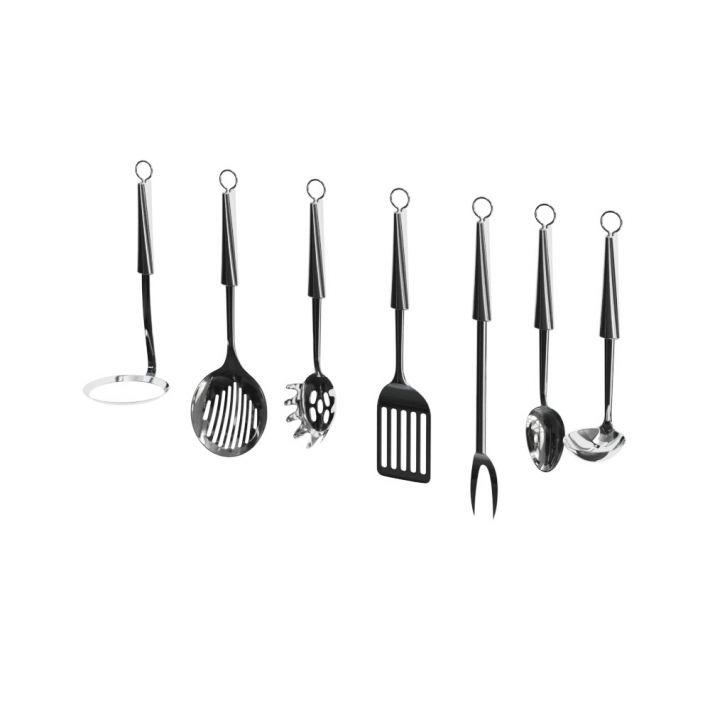 kitchen cutlery 01 am118