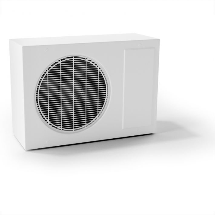 air conditioner 42 AM74 Archmodels