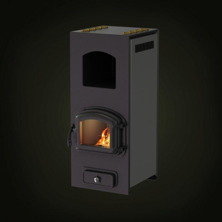 fireplace 63 AM97 Archmodels