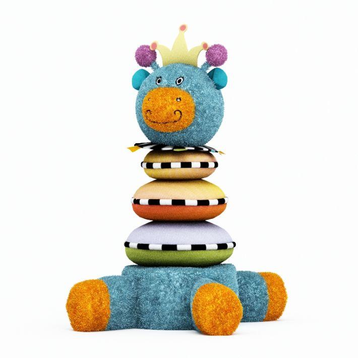 toy 12 AM96 Archmodels