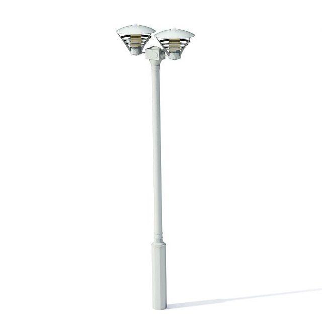 Garden lamp 35 AM22 Archmodels