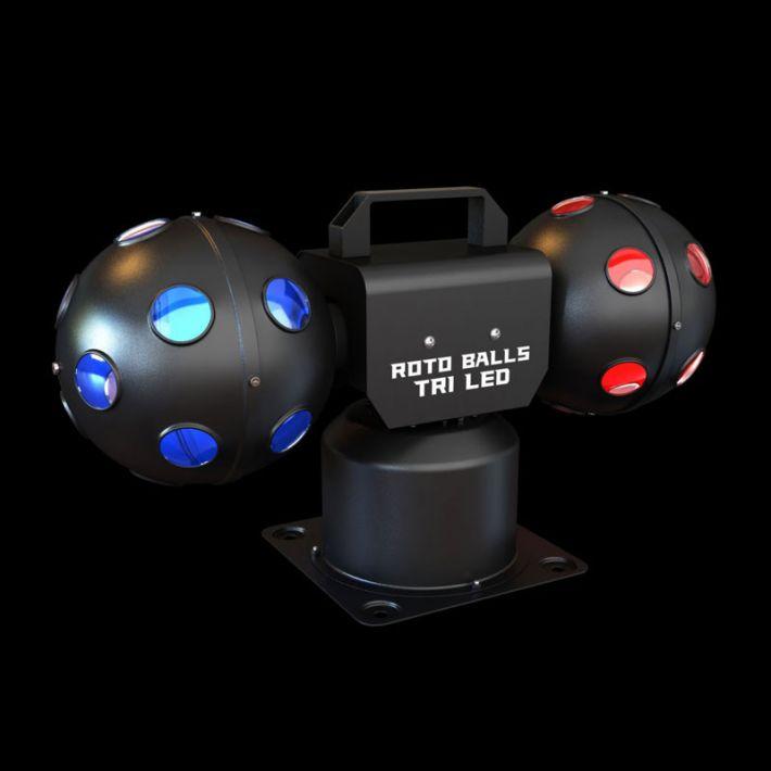 roto balls 40 AM104 Archmodels
